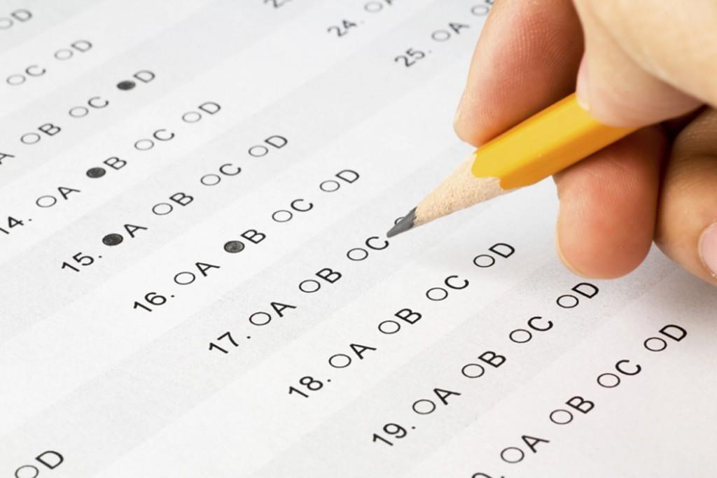 SAT-ACT Mock Exam