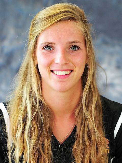 Student Profile: Daphne Voormolen