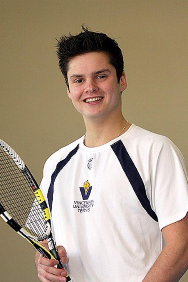 Student Profile: Fergus Knies