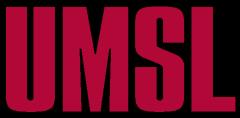 University of Missouri - St Louis