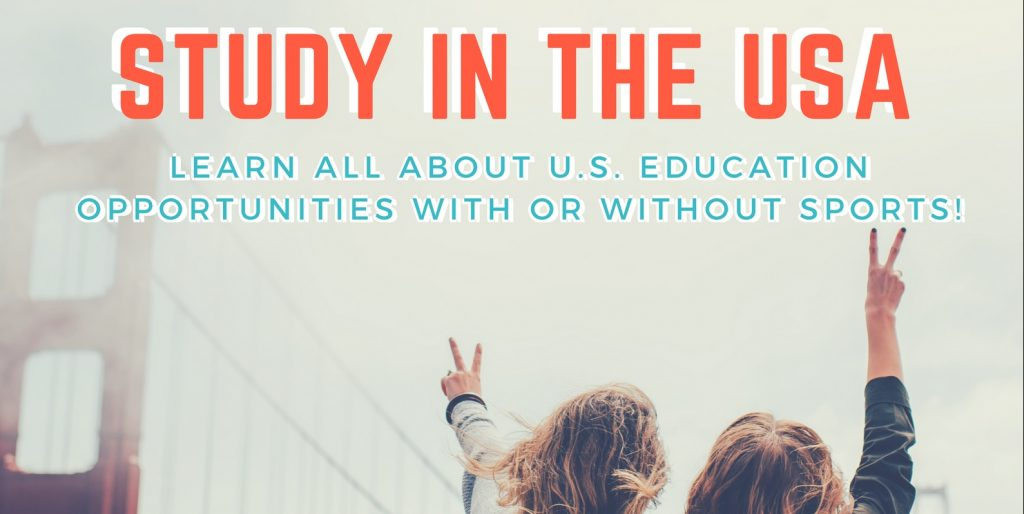 Study in the USA - EDINBURGH, UK - UStudy I have GUTS