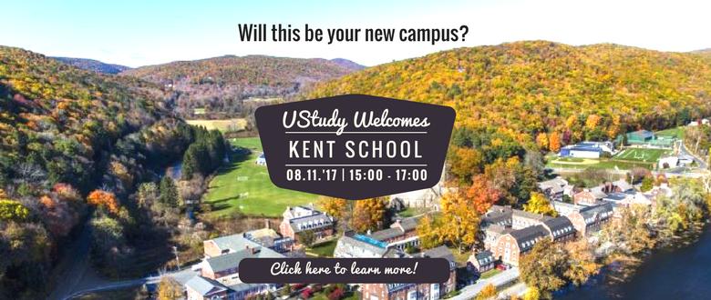 UStudy - Study in the USA - Study in Canada - Kent School Prep School