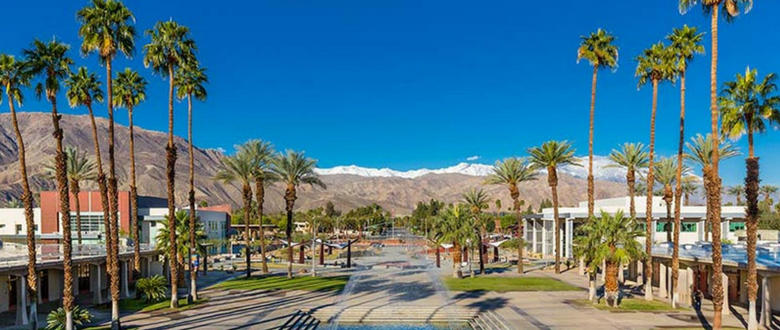 UStudy Welcomes College of the Desert