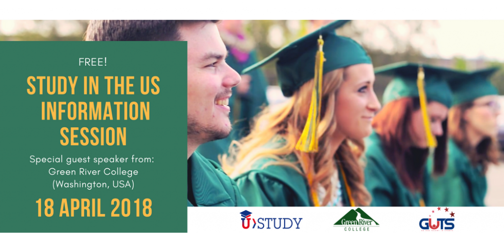 Study in the US: Green River College - UStudy