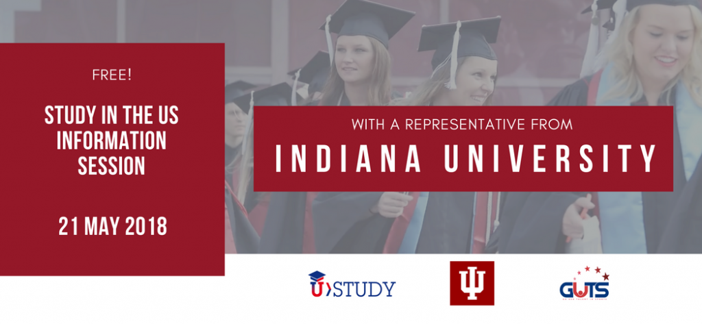 Study in the US: INDIANA UNIVERSITY - UStudy